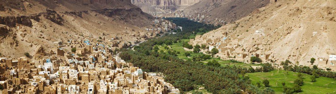 The quiet beauty of Yemen